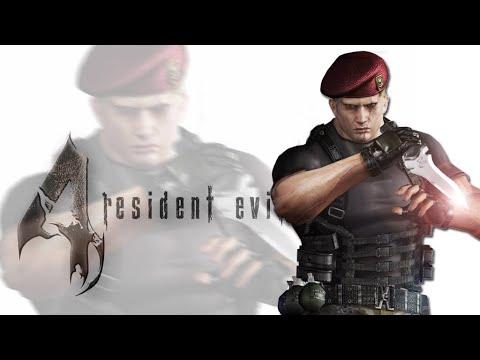 バイオハザード4 クラウザー戦をナイフだけで超安全に攻略してみた【Resident Evil 4】【PS4】