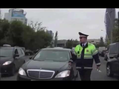 【驚愕】いきがったDQNが警察官見てまさかの急変!【爆笑ハプニング】
