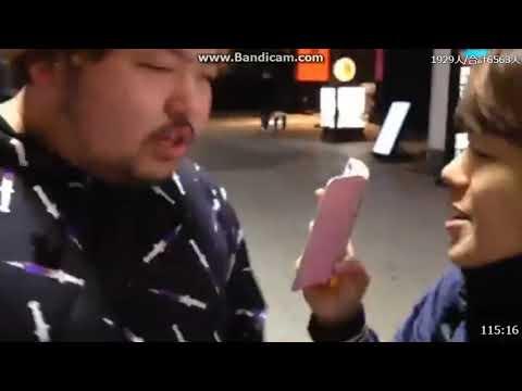 【パルパルVSつばにゃん】新宿歌舞伎町激突!