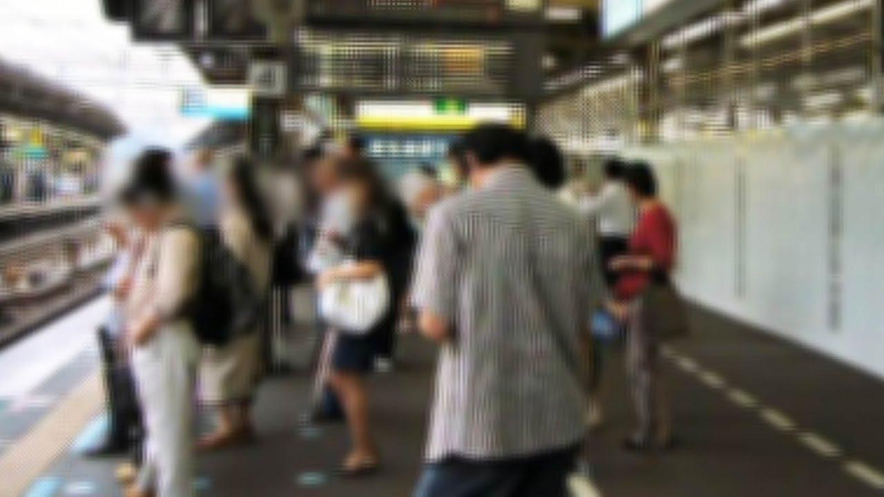【GJ】駅で走り回ってた子供が衝突。子「邪魔だ!バカ!」→自分「警察いくぞ」子「えっ(泣)」【感動する話】