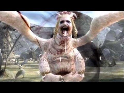 最高…グロい神話の怪物モンスター5選