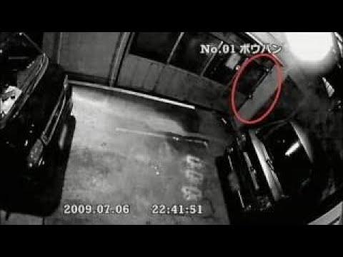 【閲覧注意】防犯カメラ11