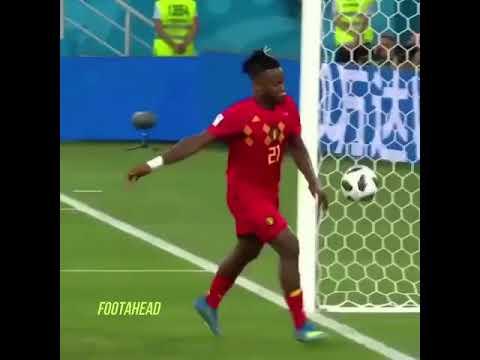【Twitterで話題】ロシアワールドカップでのおもしろ名場面集