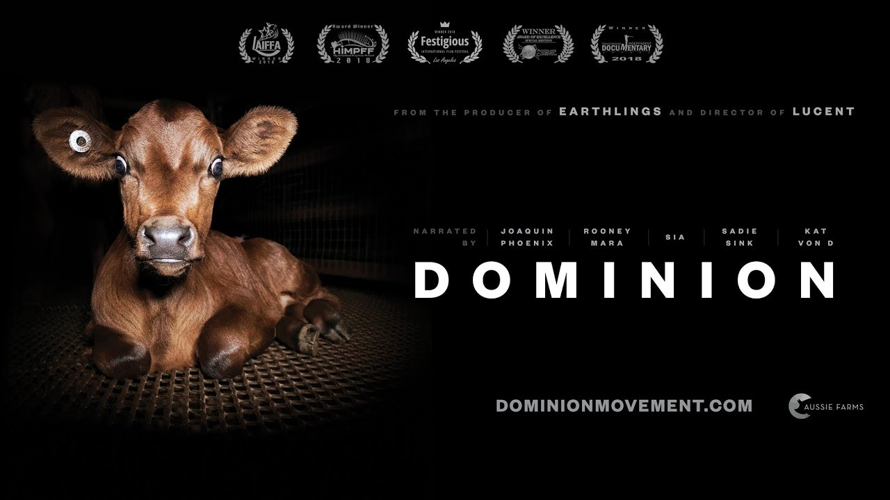 Dominion (2018) – full documentary [Official]