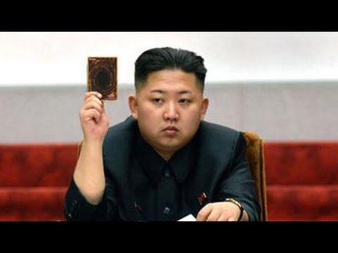 【閲覧注意】北朝鮮&金正恩第一書記でボケて!やっぱりおかしな面白画像【吹いたら負け】