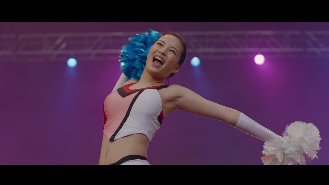 広瀬すずがチアリーダーを熱演!青春サクセスストーリー 映画「チア☆ダン~女子高生がチアダンスで全米制覇しちゃったホントの話~」予告編 #Suzu Hirose #movie