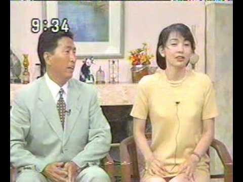"""お宝 女子アナ 渡辺さん """"連続チラ攻撃""""にスタッフも思わず、鼻血ブー"""
