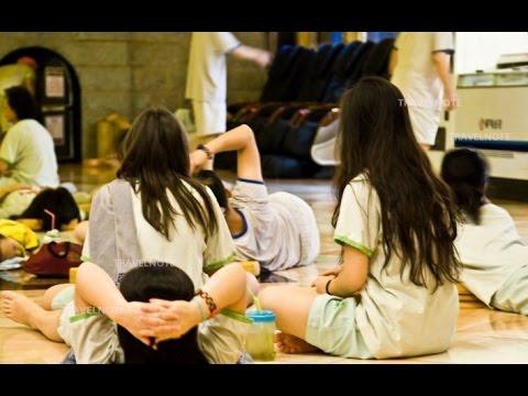 【海外の反応】「耐えられなくなった。」美人白人女性が日本と韓国の違いを語った途端に大炎上!!