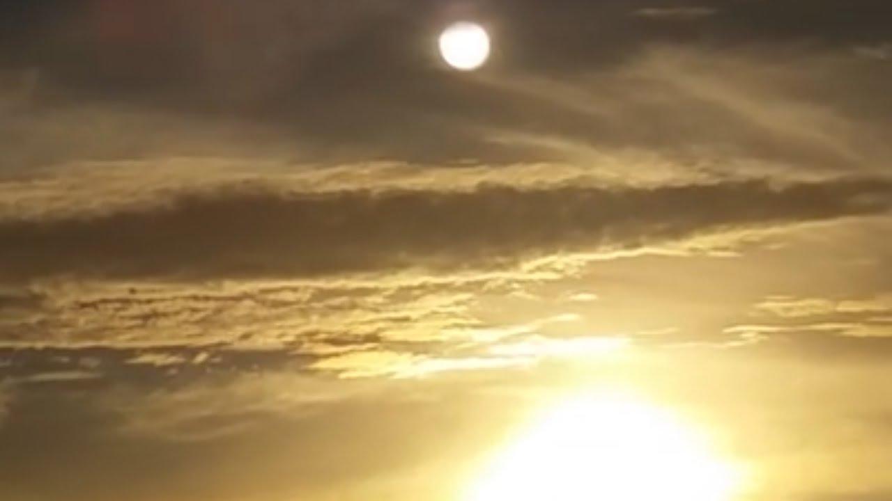 惑星X、ニビルが出現か。これが衝突し、地球が消滅するというが・・・。