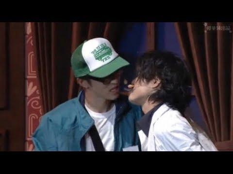 【閲覧注意】 櫻井孝宏&森久保祥太郎のアドリブがマジで危険すぎるww