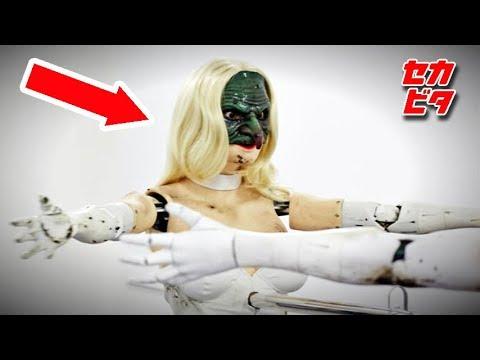 戦慄!あまりに謎の多いネット動画13選