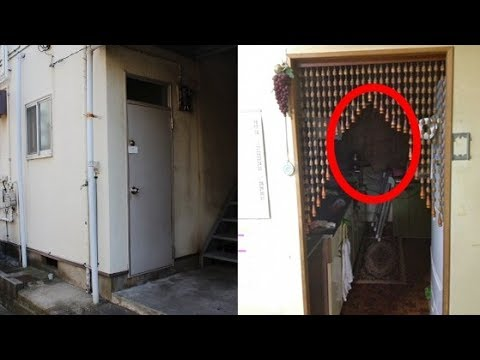 【恐怖物件】あなたはこの部屋に住めますか?実在する本当の事故物件の備考に書いてある内容がエグい【衝撃】