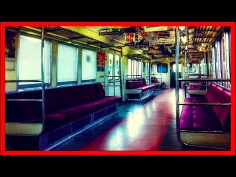 【怖い話】「電車の特等席」 怖すぎて絶叫レベル