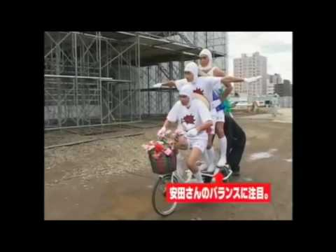 北の怪物【安田顕】