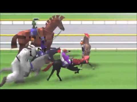 カオスな競馬ゲーム3~第5レース 2~