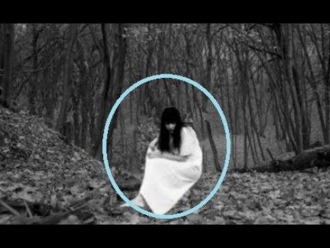 【心霊】カメラが捉えた幽霊現象7選