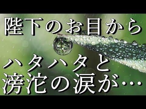 【日本人はすごかった】驚愕!GHQの期待を見事に裏切った昭和天皇と日本人の絆!昭和天皇の全国御巡幸の様子に日本中が感動!命知らずの天皇に欧米が衝撃!