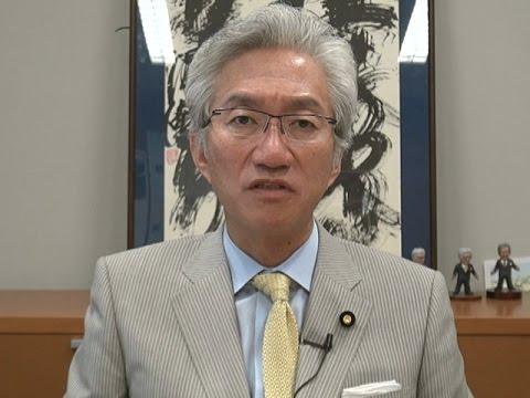 参議院議員 西田昌司氏「地方議員の相次ぐ不祥事は政治家として国を憂う心が欠落しているからだ」