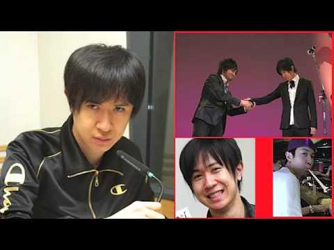 【髪の悩みが必死ww】杉田智和 小松未可子&内田真礼に「髪の毛分けてくれよ」