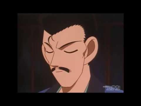 小五郎の一本背負い 名シーン