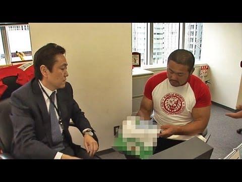 """東京で社長にビックリ!まさかのドッキリ(T^T)""""☆中西ランド#22"""