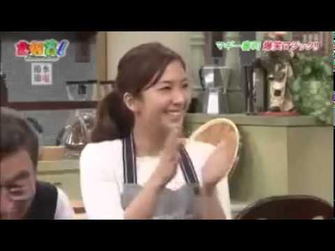 マギー審司 爆笑マジックショー 志村笑2013 10 09