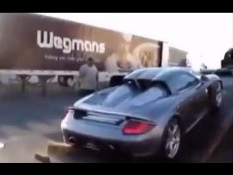【車積載】失敗で車を破壊