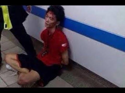 談2014年台北捷運隨機殺人事件《一級殺機》