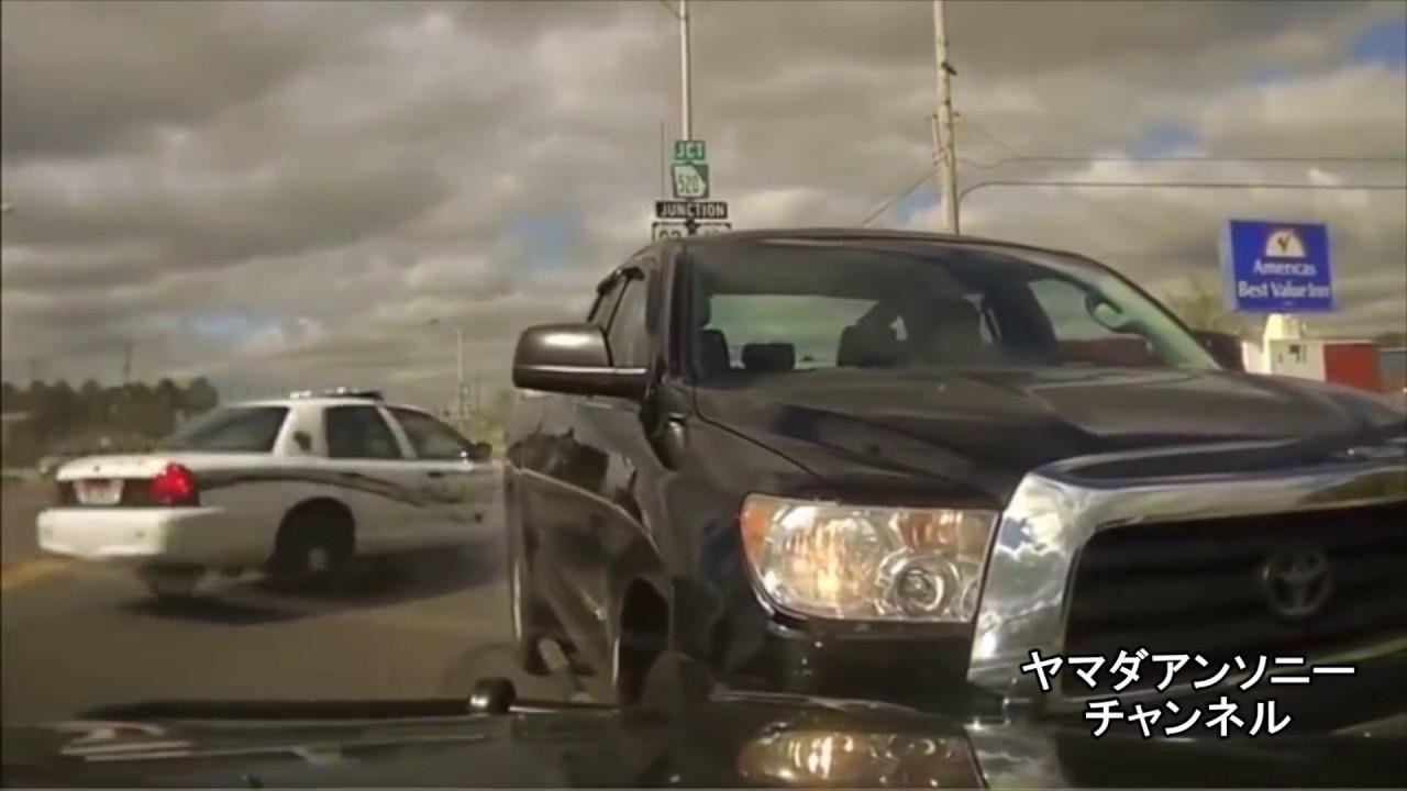 公道レーサー vs 警察 成功&まぬけな失敗集 2017年版 【海外】