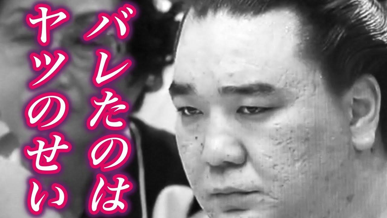 【逮捕】日馬富士www 最悪のタイミングで事件発覚って…またもや隠ペイ疑惑浮上か!?