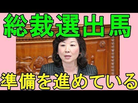 【安倍首相・激怒必至】野田聖子総務相、予想通りの裏切り発言「アベノミクスはぜんぜんダメ」 中道CH