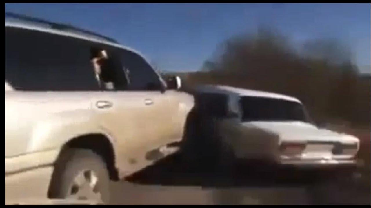 テロリストに喧嘩を売ったらこうなった。 ドライブレコーダー