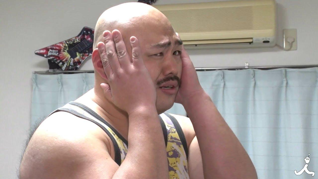 『ベッドの中に人がいる』が結局一番怖い説 クロちゃん自宅ロケ 未公開Ver【TBS】