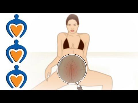 女性のオーガズムについて Female orgasm explained!