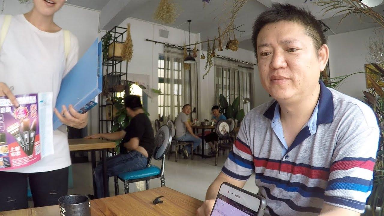 おっさんの一人旅 CHINA-06 ベトナム、中国旅行 中華人民共和国雲南省 紅河県 河口ヤオ族自治県とホテル