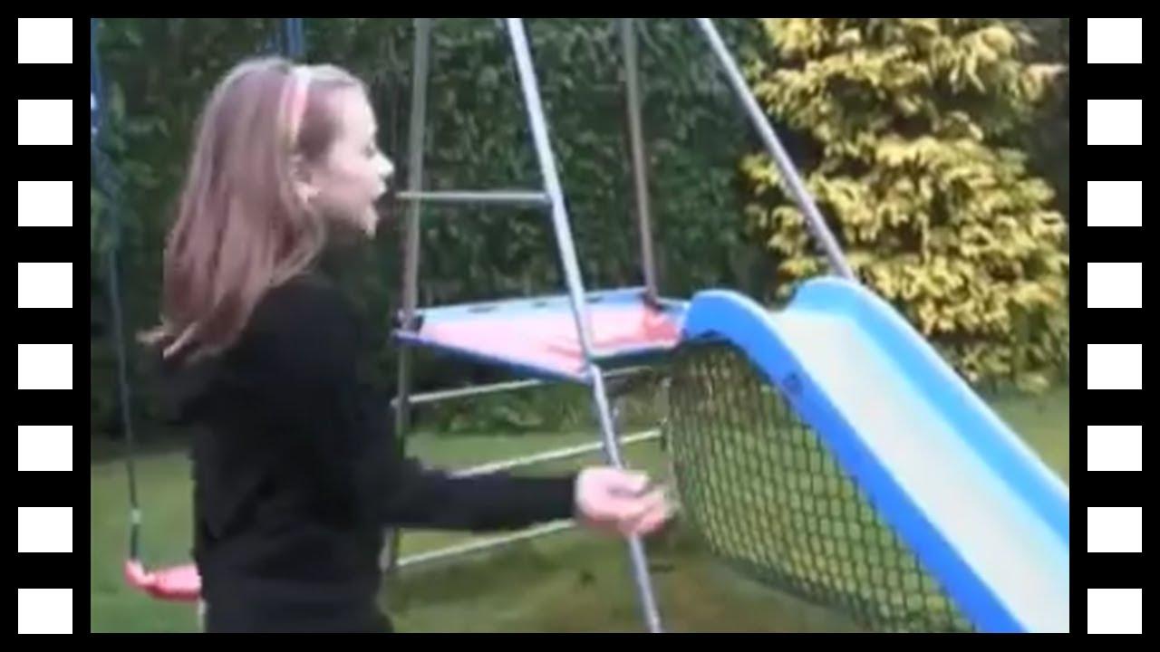 【UMA映像】イギリスで目撃された不気味な妖精!? ≪umatv≫