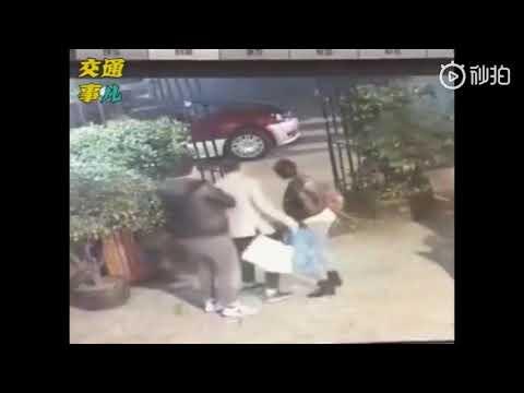 2018年中国震撼人心交通事故回顾