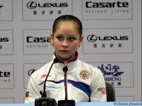 ユリア・リプニツカヤの態度に韓国あきれる…「キム・ヨナの演技?見たことない」
