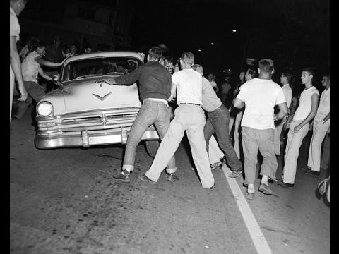 【歴史】画像で見る白人の「黒人差別の歴史」が想像以上にエゲツない件・・・