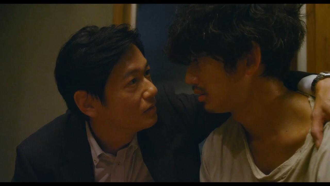 橋本マナミが…!映画『光』井浦新、戦慄のDVシーン