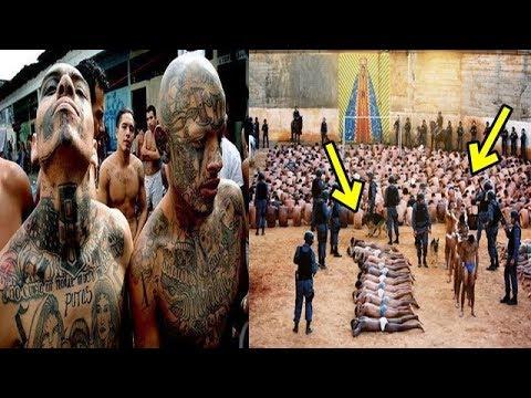 【衝撃】世界で最も危険で最悪な刑務所10選。ガチでヤバい実態に囚人たちも恐怖。