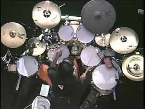 変態ドラマー集 Crazy Drummers