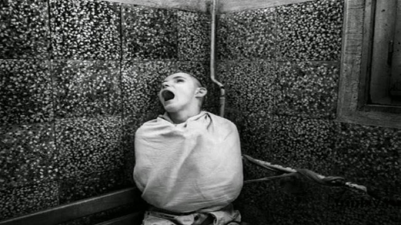 【閲覧注意】昔の精神病院に関する写真が怖すぎる、実際の精神科医のコメントが・・