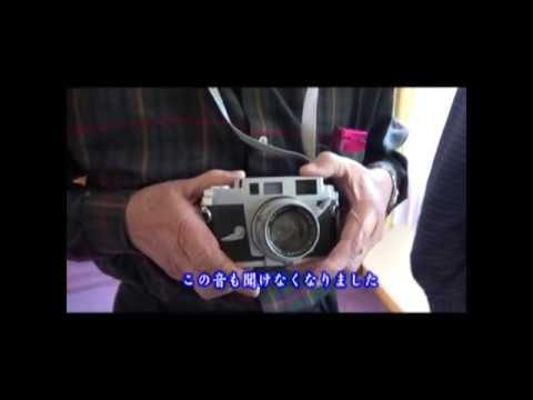 川村先生のカメラコレクション
