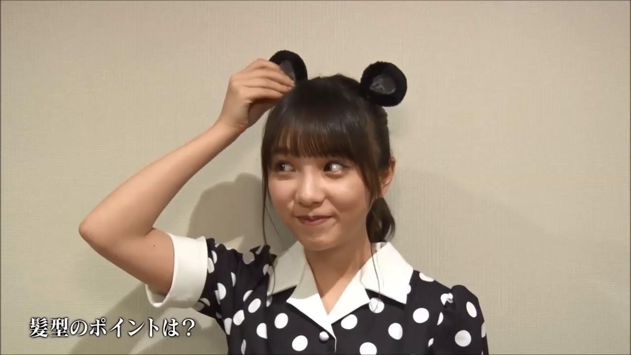 【乃木坂46】与田ちゃん、珍しい高めのポニーテールからの、、、あっ!?【与田祐希】