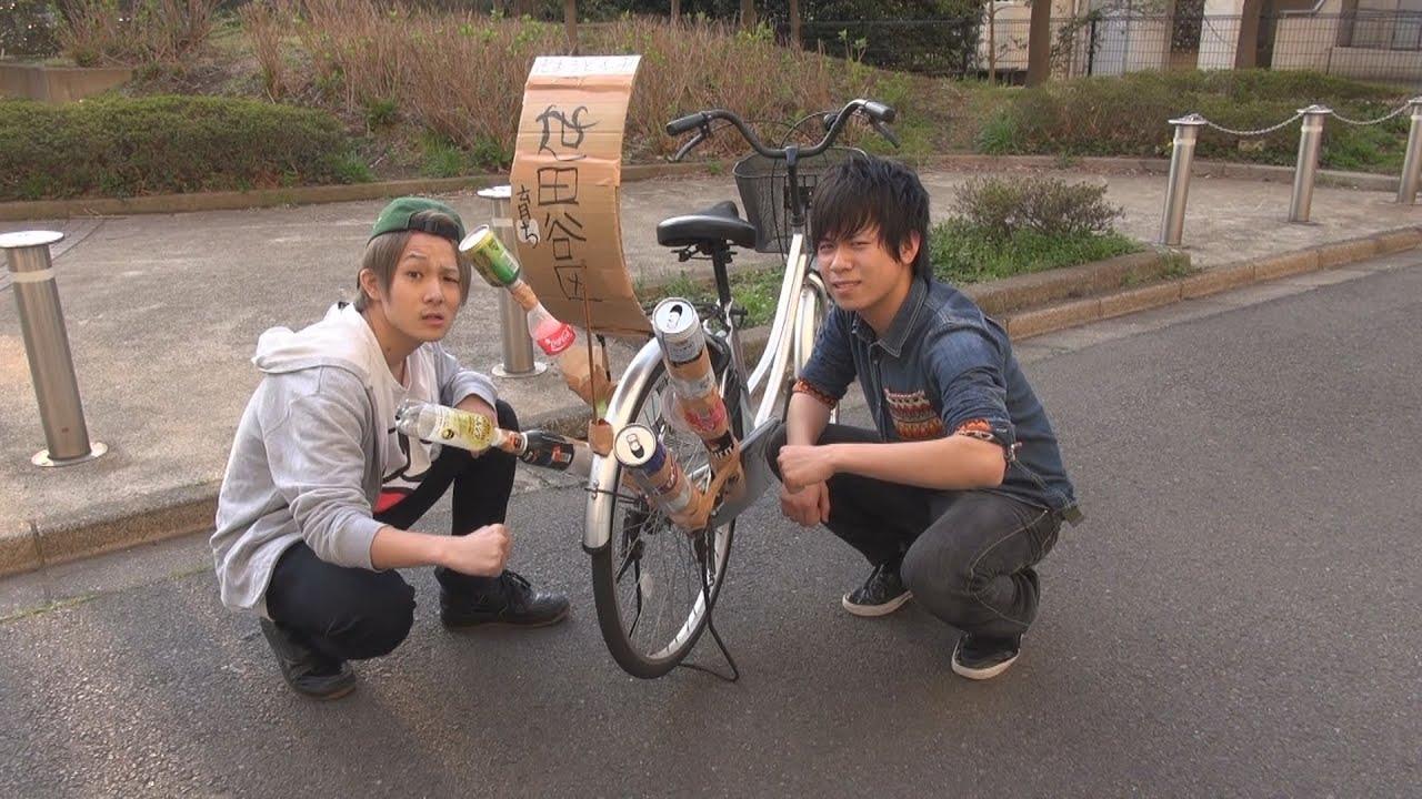 【実録】暴走族の実態、バイク紹介
