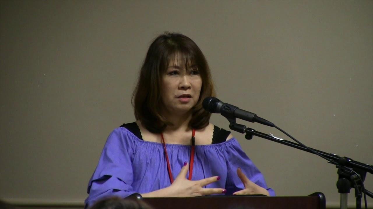 井村紀子さん『私の乳がん治療奮闘記』