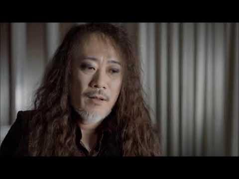 TOMOAKI – X JAPAN
