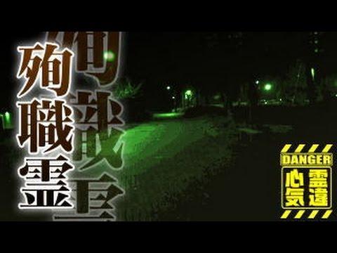 【閲覧注意】第二次世界大戦で亡くなった殉職者の霊が現れる!200名余りが亡くなった場所!《武蔵野中央公園》