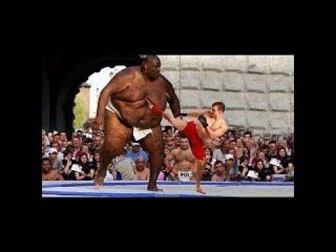ボクシングの世界で最も速い10のキック
